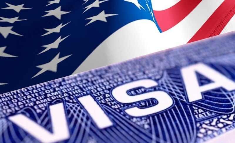 USA Study Visa Consultant