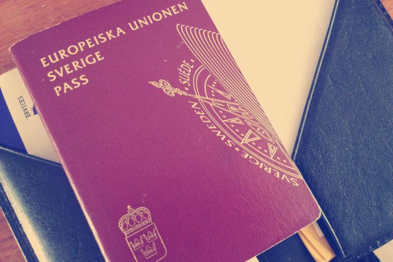 Sweden Study Visa Consultant