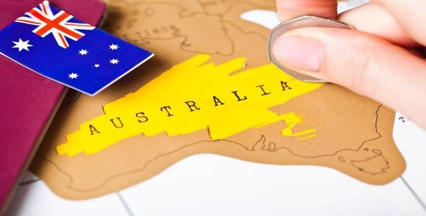 Best Visa Consultancy in Australia