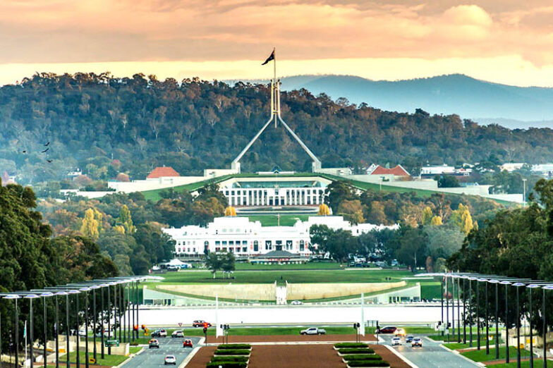 ACT Canberra